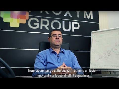 PROXYM Group Corp 2016