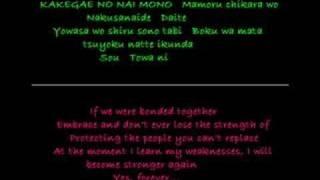Song: Erementar Gerad's opening theme (forever) I has lyrics Nya! ^0^