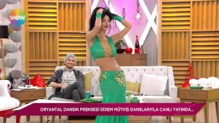 Baixar Didem on Herşey Dahil third performance