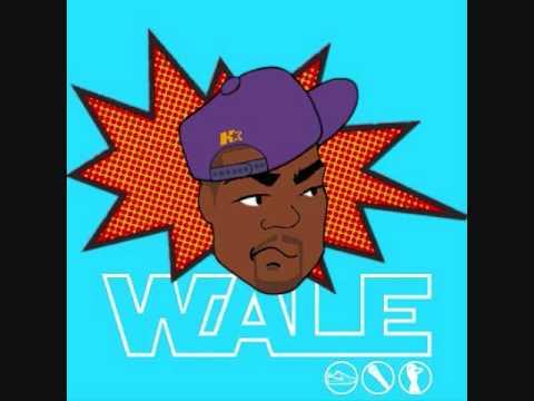 Wale - Chillin