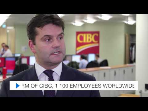 CIBC WM on Majors