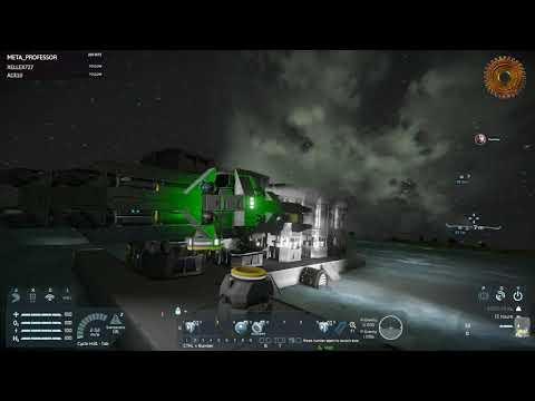 Barely Awake Script Spotlight: Khjin's Navigation Autopilot Script