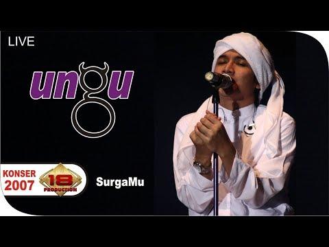 Ungu - SurgaMu   (Live Konser Lhoksumawe19 Februari 2007)