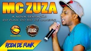 MC Zuza :: A nova Sensação do Funk do Rio de Janeiro :: Lançamento