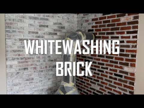 how-to-whitewash-brick