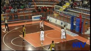 Incontro Pescara  - Allianz Cestistica Città di San Severo