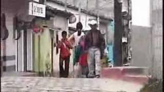 Recorrido por las calles de Cuilco 3.
