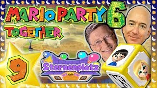 MARIO PARTY 6 TOGETHER 🎲 #9: Sterneninflation dank Spottpreis