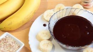 Шоколадный ганаш- рецепт