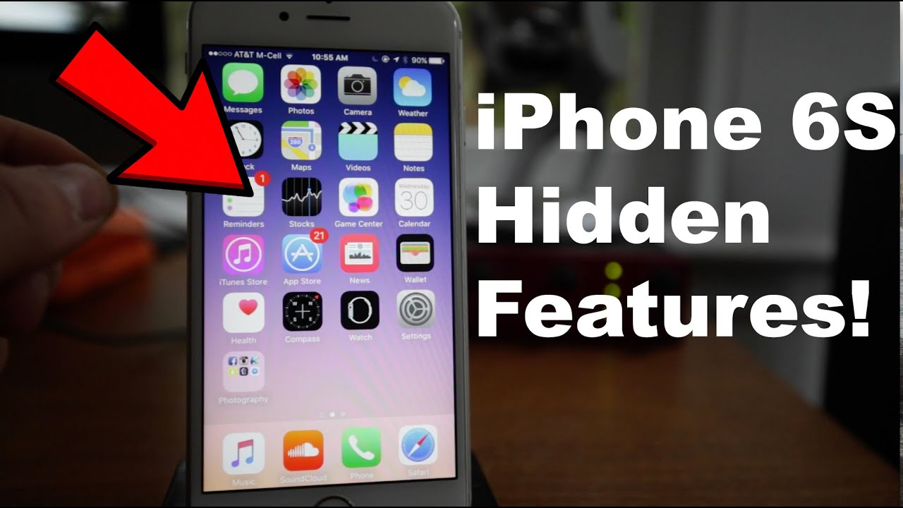 How to detect spy software on iphone