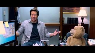 Третий лишний 2 (2015)   Ted 2 - Трейлер на русском