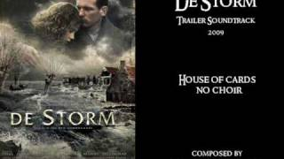 De Storm Trailer Soundtrack 2: Audiomachine - House of Cards (No Choir)