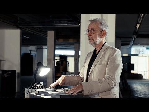 A Conversation. With Walter Murch