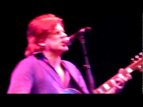 Tex Perkins & The Dark Horses - She Speaks A Different Language 16-06-2011