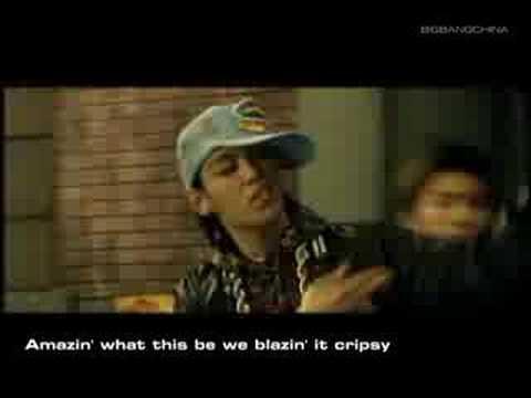 BIG BANG JAPAN ALBUM NEW MV - HOW GEE