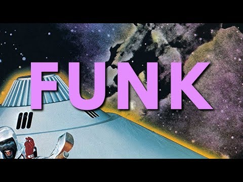 5 Albums to Get You Into FUNK