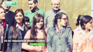Cespal    Dia del trabajador de Energia Electrica