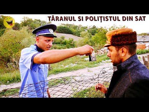 Polițistul din sat 😂#3Chestii