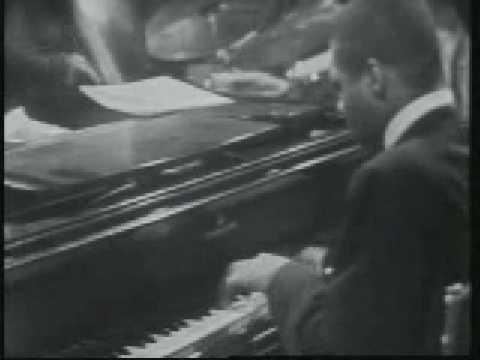 Miles Davis and John Coltrane - So What