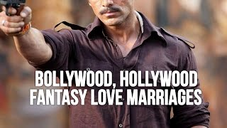 Video Bollywood, Hollywood Fantasy Love Marriages download MP3, 3GP, MP4, WEBM, AVI, FLV September 2017