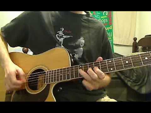 Super Mario 64 - Staff Roll (Ending Credits Theme) -Guitar-