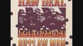 legendary rawdeal - Thirteen