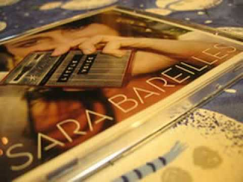Sara Bareilles- Love Song