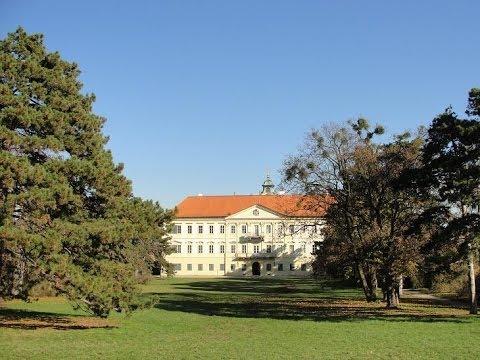 Zámek Valtice / Feldsberg - Schloss Liechtenstein