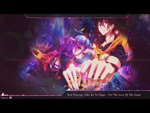 Nightcore For The Love Of The Game
