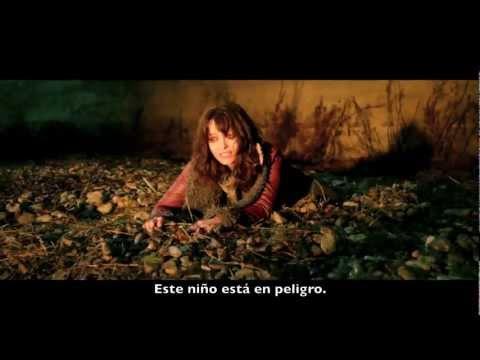 EL VENGADOR FANTASMA 2 - Trailer oficial de la película.