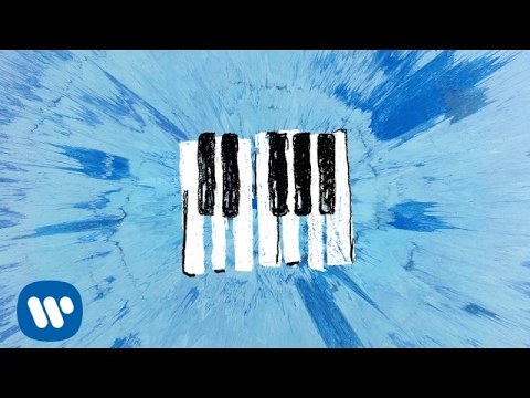 Ed Sheeran - How Would You Feel (Paean)
