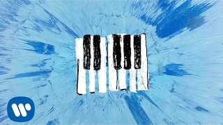 ed sheeran   how would you feel paean official audio