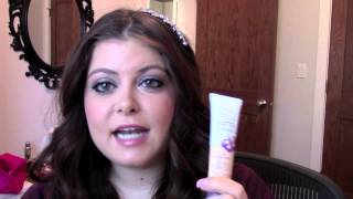 Rimmel Stay Matte Liquid Mousse Foundation Review Thumbnail