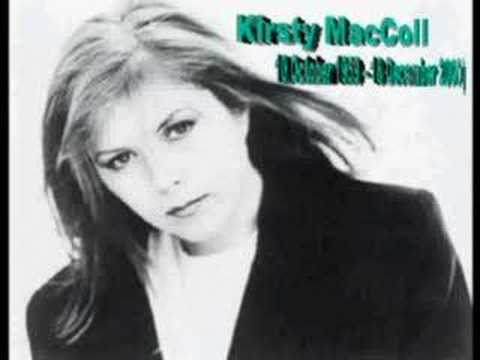 Kirsty MacColl - Belle of Belfast City