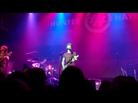 Hunter Hayes Play (Cover) live at The NorVa on February 16th