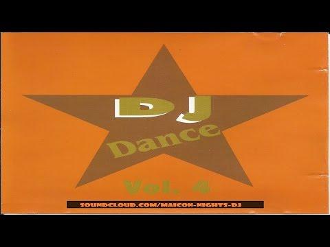 DJ DANCE Vol.4 (1999)(CD Compilation) - [MAICON NIGHTS DJ]
