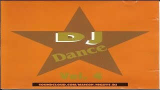 DJ DANCE Vol.4 (1999)(CD Completo)