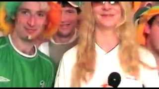 Dance To Tipperary - Ole, Ole, Ole 2002 - Official Video YouTube Videos