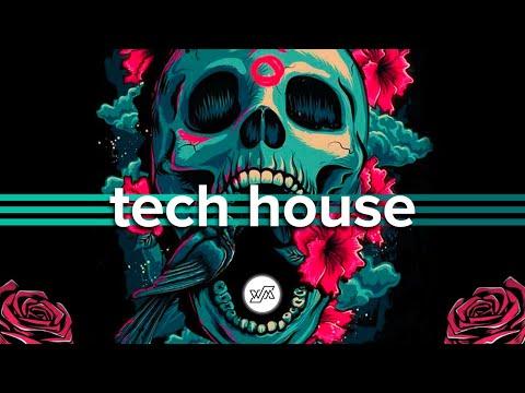 tech-house-mix-–-august-2019