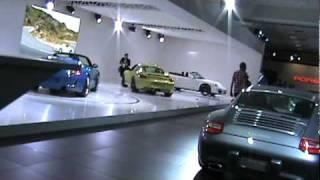 Porsche Boxster 2010 unveiled at LA Auto Show Videos