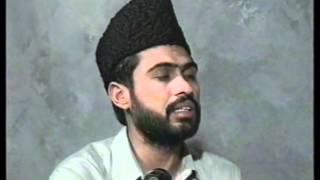 Ruhani Khazain #102 (Chashma Ma'rafat, Part 4) Books of Hadhrat Mirza Ghulam Ahmad Qadiani (Urdu)