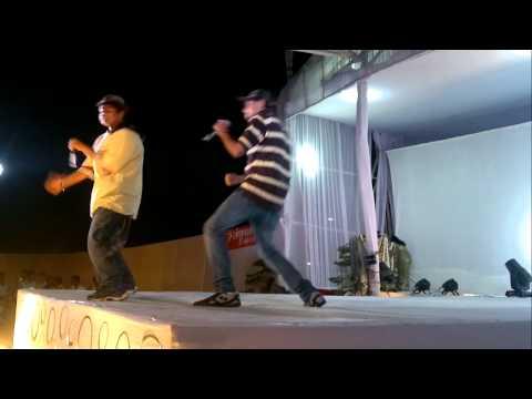 WHITEDARK MUZICCC..... live performance at hctm kaithal...