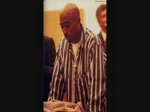 2pac  Out On Bail