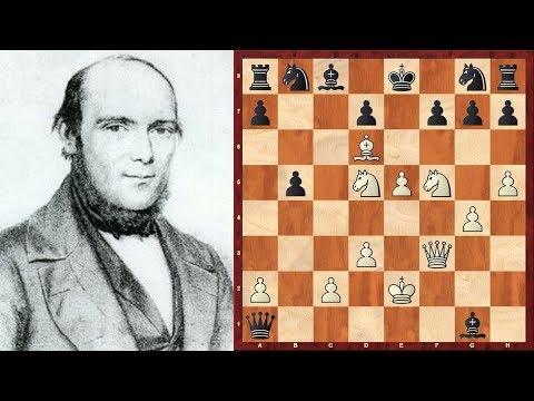 Шахматы. Андерсен -