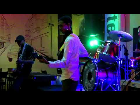 6 Jan 2018, Jazz Cafe, Khartoum, Sudan