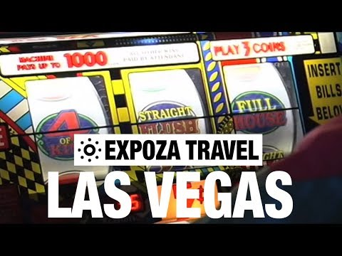 Las Vegas (USA) Vacation Travel Video Guide