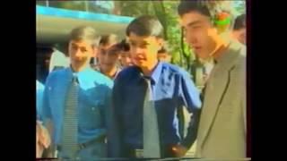 senzura qilingan ko'rsatuv O'zTV передача которая не была показана