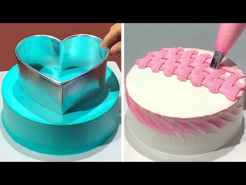 Perfect Cake Decorating
