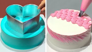Perfect Cake Decorating Ideas for Everyone  Quick Chocolate Cake Recipes  So Yummy Cake