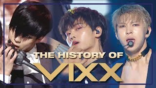 VIXX Special ★Since Debut to 'Scentist'★ (1h 41m Stage Compilation)